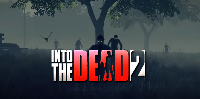 Download Into the Dead 2 Mod Apk Android