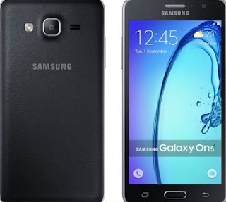 Firmware Samsung Galaxy On 5 SM-G5500.