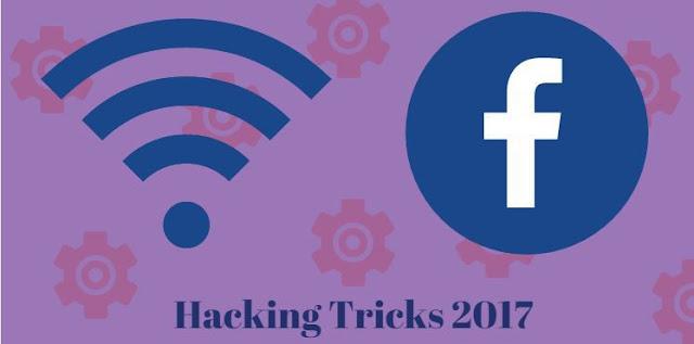 hacking tricks 2017