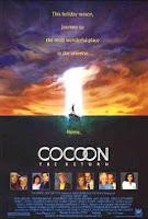 Cocoon: El retorno (1988) online y gratis