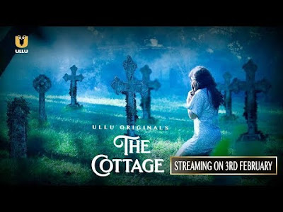 Poster Of Hindi Movie The Cottage 2019 Full HD Movie Free Download 720P Watch Online