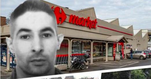 FLASH - Un dangereux truand liégeois vient d'être arrêté après plus de 2 ans de cavale