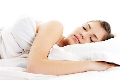dormir lo suficiente para vida feliz