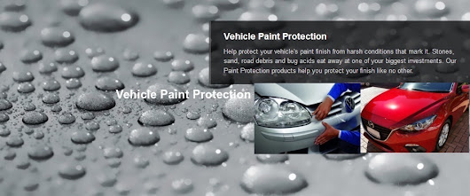 Why Car Paint Protection Coating Effective?
