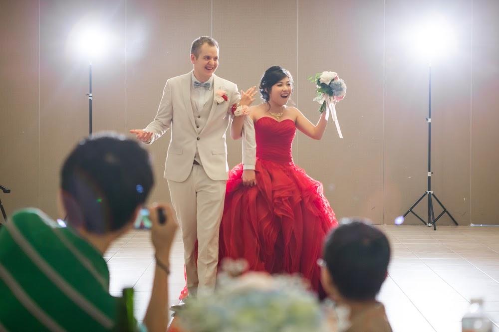 婚禮攝影 墾丁夏都 拍照
