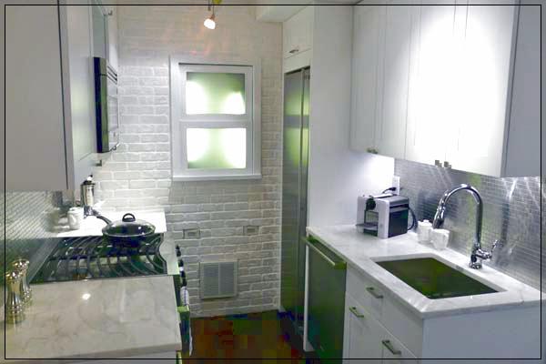 Desain Dapur Minimalis Rumah Type 36 Yang Unik Dan Menarik