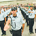 Governo do Estado vai promover 1800 PMs e bombeiros