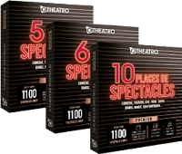 Coffret Spectacles Otheatro