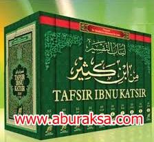 download, kitab kuning, terjemahan kitab, tafsir quran, ibnu katsir, tafsir ibnu katsir