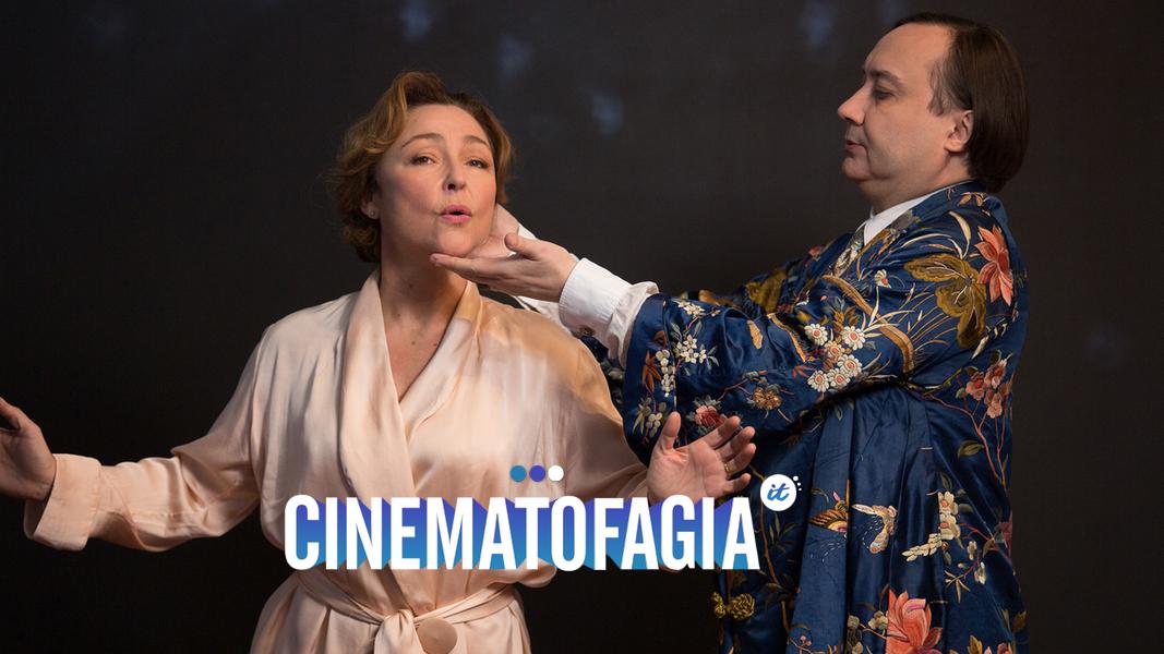 """O brilhante filme cunha o termo médico """"Síndrome de Marguerite"""": quando você é péssimo em algo, mas sua cabeça diz o contrário"""