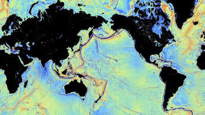Teori Lempeng Tektonik (Plate Tectonic)