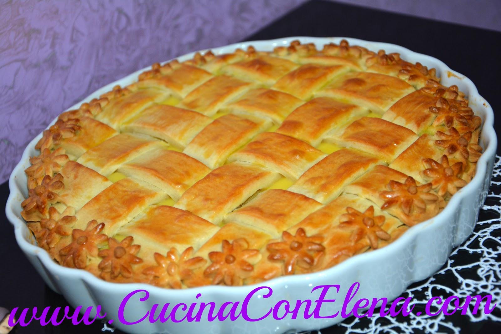 Cucina Facile Con Elena – Casamia Idea di immagine