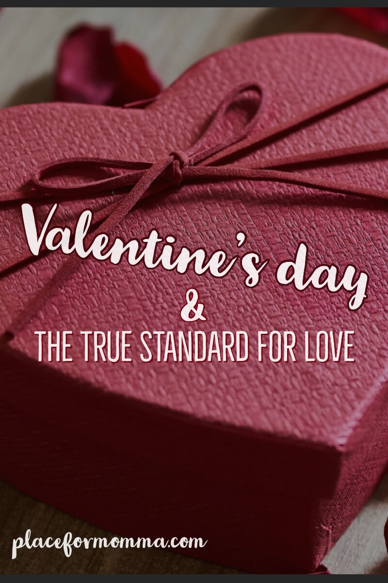 standard of love