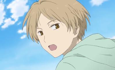 Natsume Yuujinchou Roku Episode 01 Subtitle Indonesia