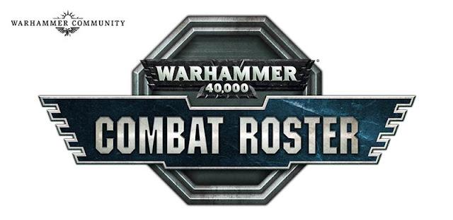 Combat Rooster 40k