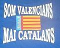 Som valencians, mai catalans