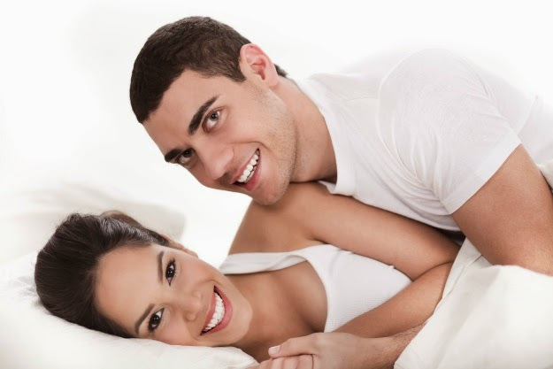 Cara Membesarkan Payudara Bersama Suami