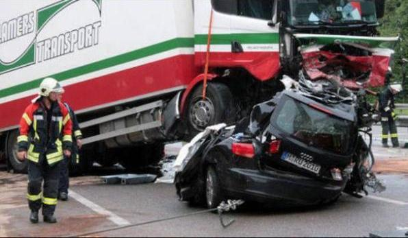 Truck Accidents That Can Be Fatal - Important Tips