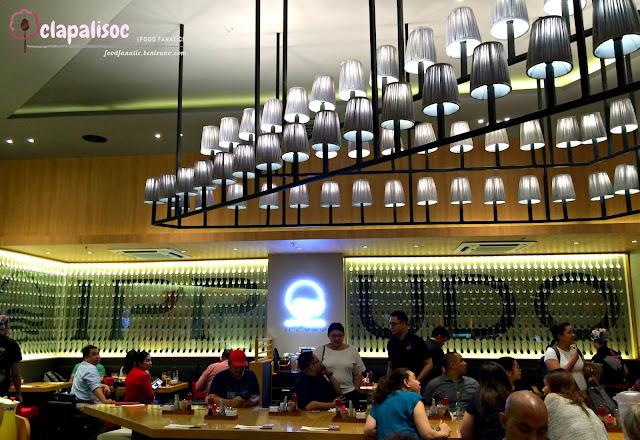 Ippudo BGC store details