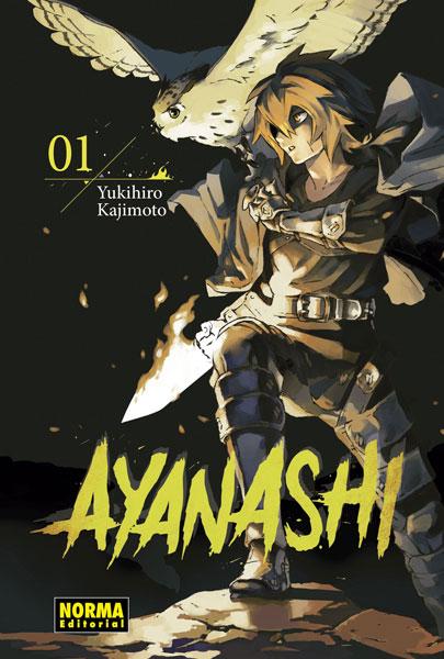 Ayanashi de Yukihiro Kajimoto