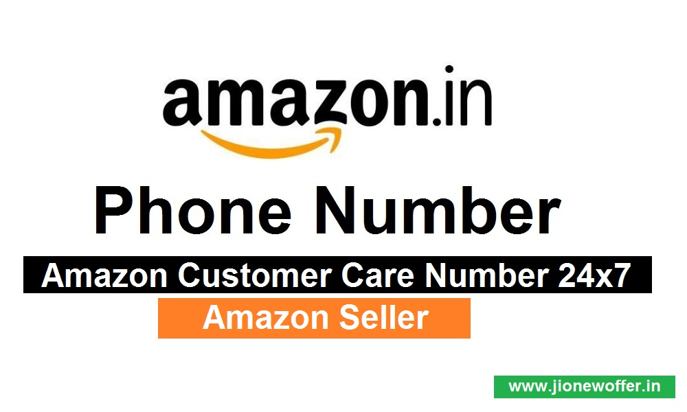 amazon customer care number 24x7 india