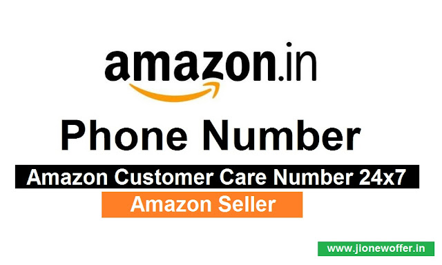 Amazon Customer Care Number 24x7
