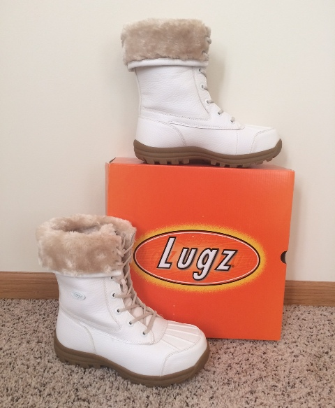 381b748a15a753 Giveaway! Lugz Women s Winter Boots ~ Planet Weidknecht