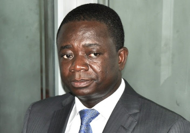 COCOBOD CEO shredding documents on 'fishy deals' - Kennedy Agyepong