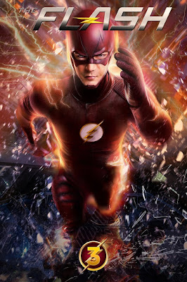 Watch The Flash Season 3 Online Free
