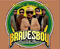 Lirik Lagu Bravesboy - Mari Bercinta