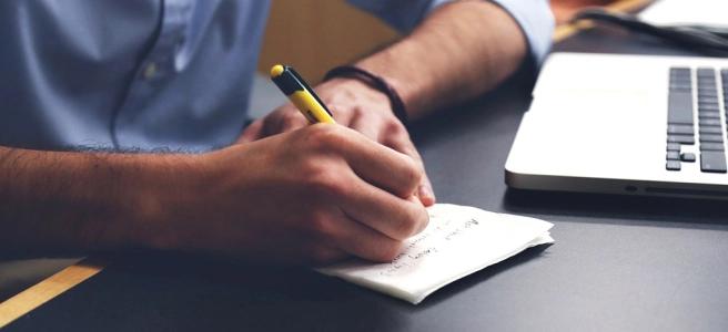 Cara Mendapatkan Uang Dari Menulis Artikel Jilid 1