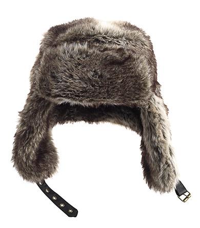 Masquemodaestilo Accesorio B 193 Sico Invierno 2012 Trapper Hat