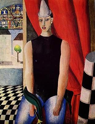 Pierot - Di Cavalcante e suas principais pinturas ~ Pintando a realidade brasileira