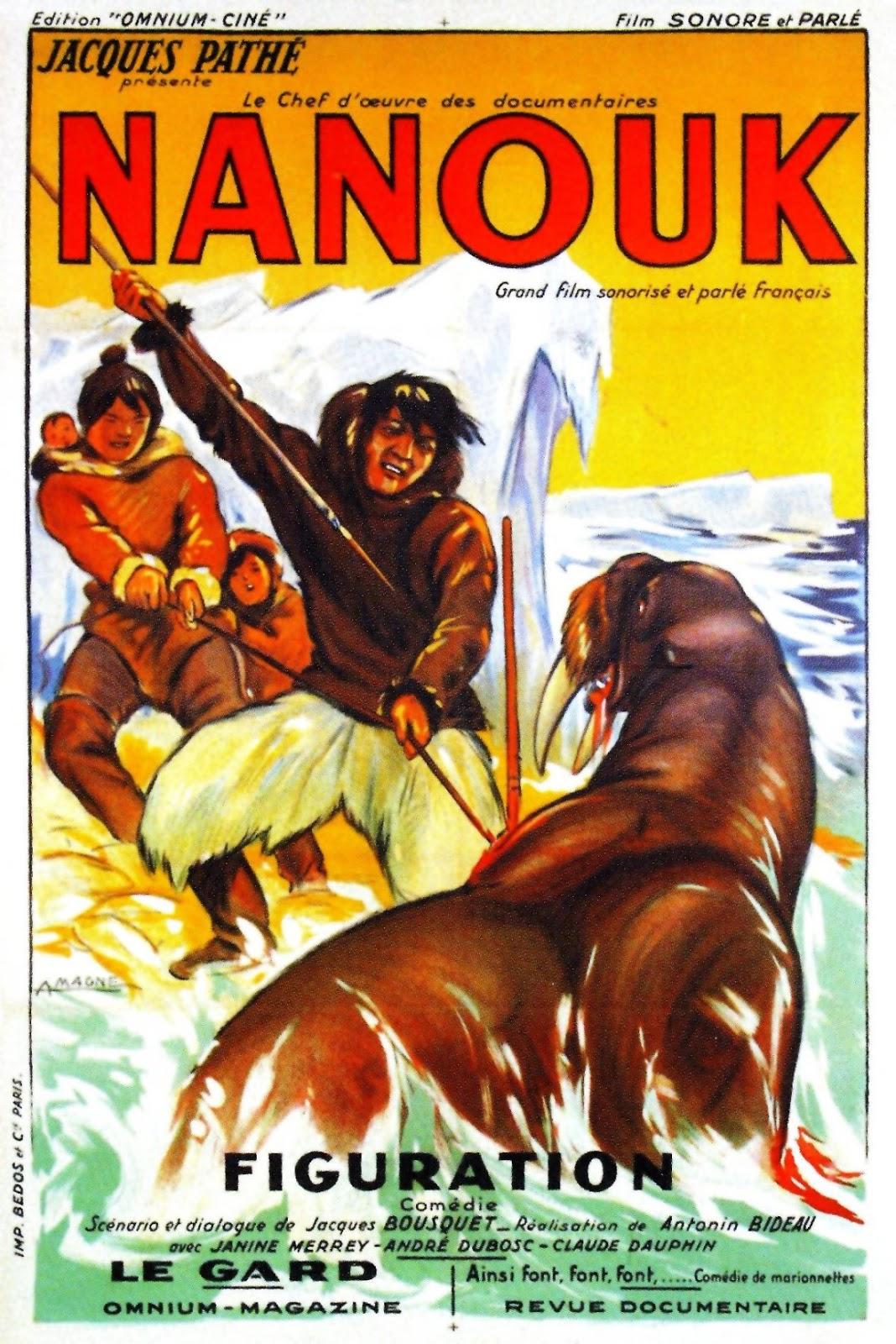 Nanouk Film