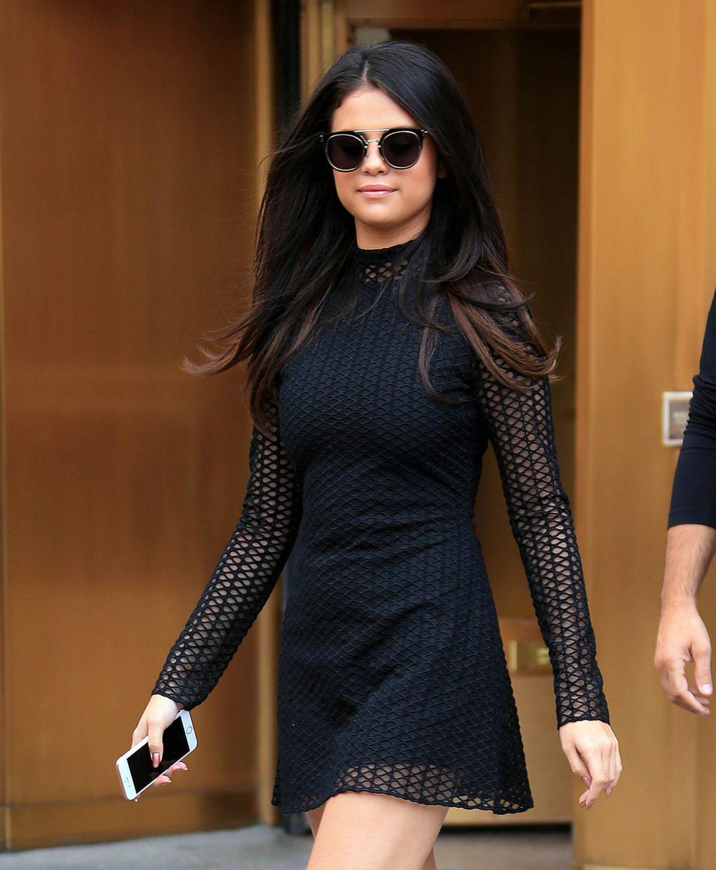 Selena Gomez Hot-3809
