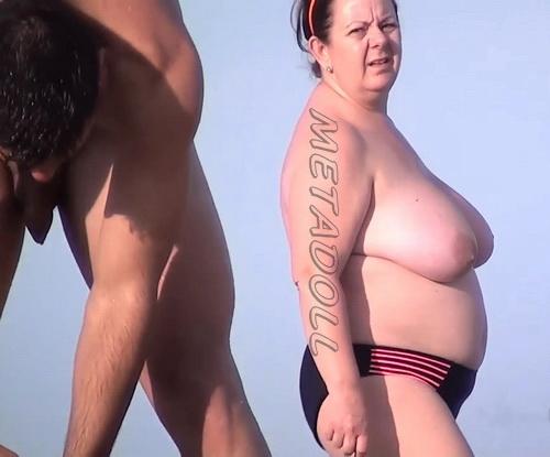 Nude Euro Beaches 15 (Nudist Spy Videos)