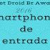Melhores Smartphones de Entrada (Nacionais) - Planet Droid Awards 2016