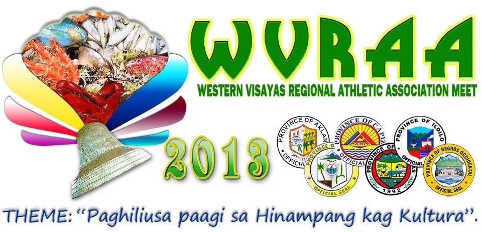 western visayas regional athletic meet 2013 nissan