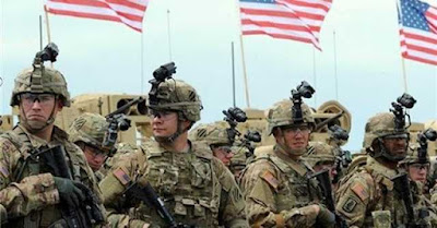 US Will Withdraw Its Troops From Yemen