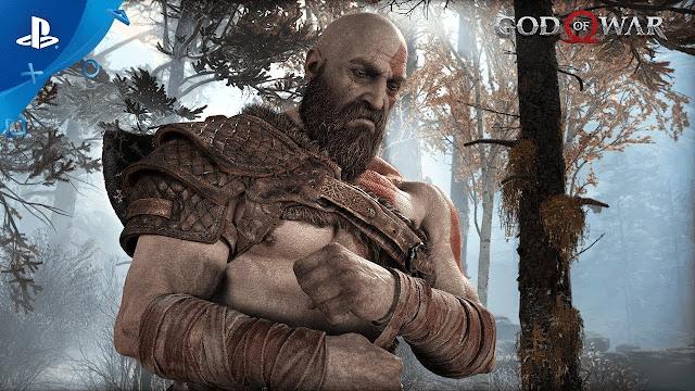 أستوديو Santa Monica يؤكد رسميا أن جميع أسرار لعبة God of War تم إكتشافها و إليكم بالصور أخر سر من هنا ..
