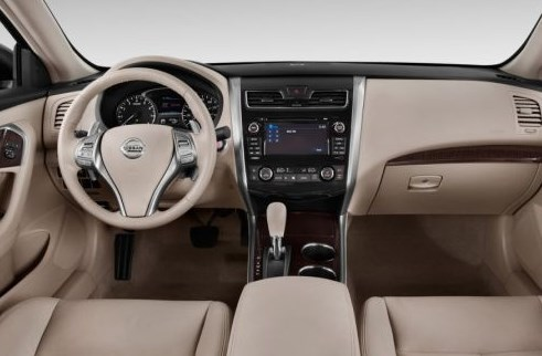 2015 Nissan Altima Hybrid Release Date