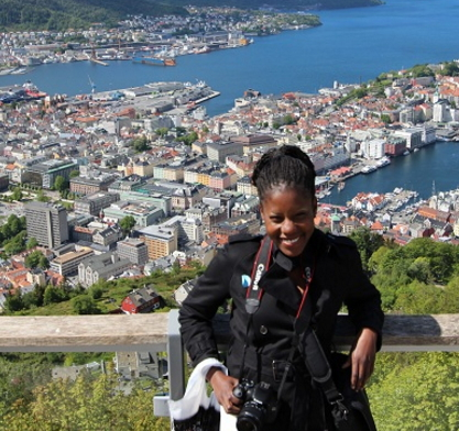 norway happiest country in the world