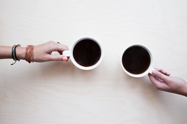 Why should you start drinking coffee?