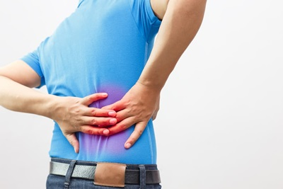 Cara Mengobati Sakit Pinggang dengan Daun Kemangi