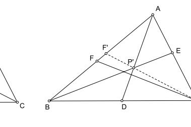 Teorema Ceva