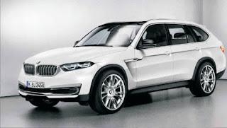 2019 BMW X3 Refonte, intérieur et rumeur de prix 2019 BMW X3 Refonte, intérieur et rumeur de prix