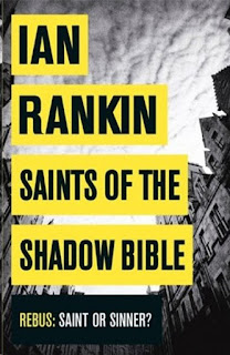 Saints of the Shadow Bible (Inspector Rebus 19)