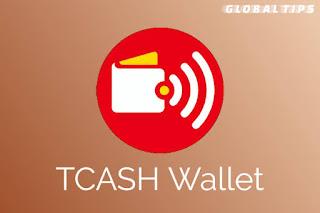 Menjadi heroik cara digital dengan t-cash