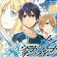 Sword Art Online: Project Alicization Capítulo 01