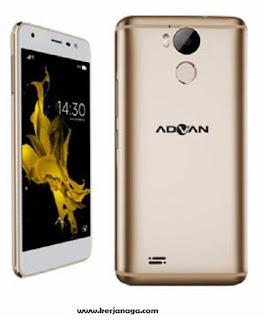 Advan Akhirnya Kembali Menghadirkan Smartphone G1 Pro Terbaru !